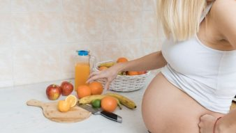 hamilelikte beslenme,gebelikte beslenme